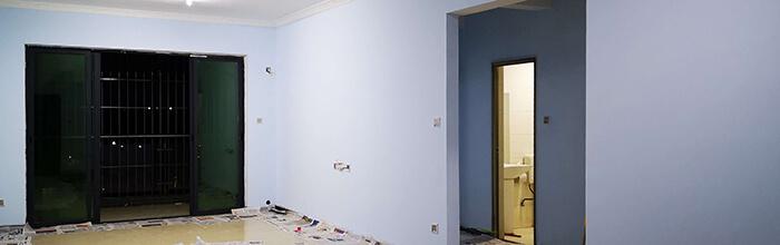 小清新乳胶漆刷墙入门